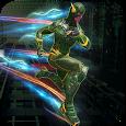 دانلود Super Light Hero Crime Battle v1.0 بازی سوپر قهرمان جنگ های جنایی اندروید