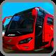 دانلود po bus agra mas simulator 3 بازی شبیه ساز اتوبوس رانی اندروید