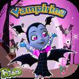 دانلود super vampirerina games 💖 adventure v1.1 بازی بازی ماجراجویی خون آشام ها اندروید