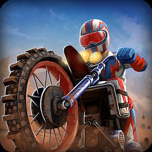دانلود Trials Frontier 7.9.1 بازی موتور سواری اندروید + دیتا + مود