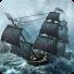 دانلود Ships of Battle Age of Pirates 1.77 بازی کشتی های جنگ در عصر دزدان دریایی اندروید + مود
