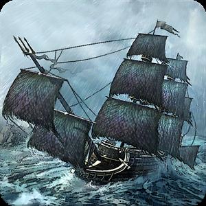 دانلود Ships of Battle Age of Pirates 1.79 بازی کشتی های جنگ در عصر دزدان دریایی اندروید + مود