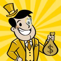 دانلود AdVenture Capitalist 7.6.0 بازی شبیه سازی سرمایه دار ماجراجو اندروید
