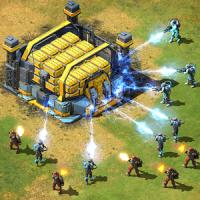 دانلود بازی نبرد برای کهکشان Battle for the Galaxy V3.3.8 اندروید – همراه دیتا + تریلر
