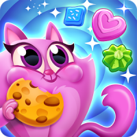 دانلود بازی گربه های کلوچه ای Cookie Cats v1.39.1 اندروید – همراه نسخه مود