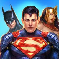 دانلود بازی افسانه های دی سی DC Legends v1.21.1 اندروید – همراه نسخه مود
