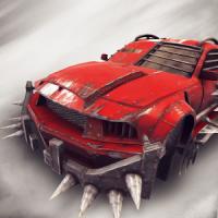 دانلود Guns, Cars, Zombies 3.2.5 –بازی نابود کردن زامبی ها با ماشین های جنگی اندروید + مود + دیتا