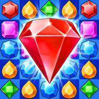 دانلود بازی سرزمین جواهرات Jewels Legend v2.10.6