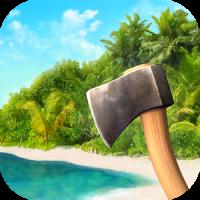 دانلود بازی جزیره بقا Ocean Is Home: Survival Island v3.1.0.3 اندروید