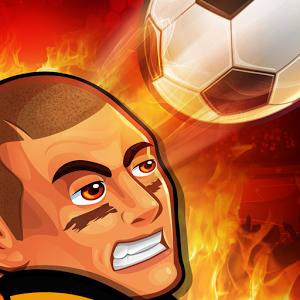 دانلود Online Head Ball 32.11 بازی فوتبال آنلاین اندروید