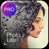 دانلود Pho.to Lab PRO Photo Editor 3.3.1 برنامه عکاسی حرفه ای اندروید