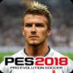 دانلود PES 2017 : PRO EVOLUTION SOCCER 2.1.1 بازی فوتبال تکاملی اندروید + دیتا
