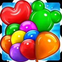 دانلود بازی بهشت بالن Balloon Paradise v3.6.2 اندروید