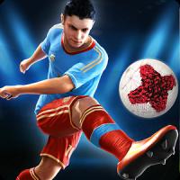 دانلود Final kick: Online football 8.0.10 بازی ضربه نهایی اندروید + دیتا + مود