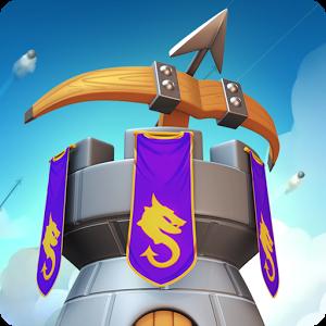 دانلود Castle Creeps TD v1.48.0 بازی خیزش قلعه برای اندروید – همراه نسخه مود