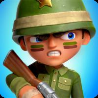 دانلود Boom Force: War Game for Free v2.3.1 بازی توسعه قدرت اندروید