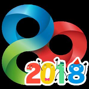 دانلود GO Launcher Z Prime VIP 2.52 گو لانچر زد اندروید