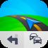 دانلود GPS Navigation & Maps Sygic 18.7.12 برنامه مسیریابی سایجیک اندروید + دیتا + نقشه ایران