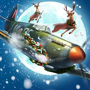 دانلود بازی جنگ بال ها War Wings v5.6.63 اندروید – همراه دیتا
