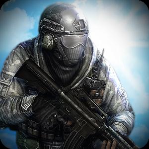 دانلود Combat Soldier – FPS v0.0.48 بازی مبارزه ی سرباز اندروید