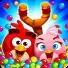 دانلود Angry Birds POP Bubble Shooter v3.32.0 بازی پرندگان خشمگین: شلیک به حباب ها  اندروید – همراه نسخه مود
