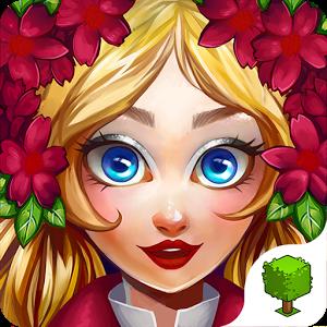 دانلود Fairy Kingdom HD 2.4.0 بازی فرمانروایی پریان-دنیای سحرو جادو اندروید + مود