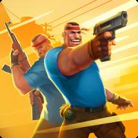 دانلود Guns of Boom v4.6.2 بازی تیراندازی آنلاین اندروید