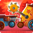 دانلود CATS: Crash Arena Turbo Stars v2.16 بازی ستارگان توربو برای اندروید