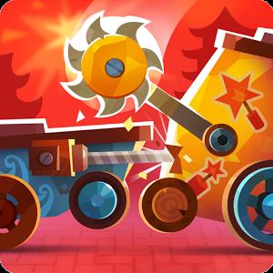 دانلود CATS: Crash Arena Turbo Stars v2.19.3 بازی ستارگان توربو برای اندروید