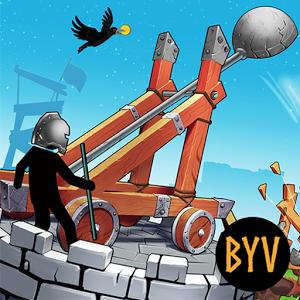 دانلود The Catapult 1.1.5 بازی منجنیق اندروید