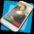 دانلود برنامه نمایش تصویر تماس گیرنده Full Screen Caller ID PRO v14.1.4 اندروید