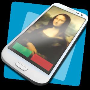 دانلود برنامه نمایش تصویر تماس گیرنده Full Screen Caller ID PRO v15.1.10 اندروید