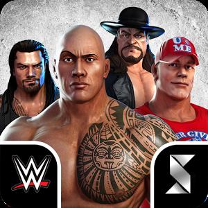 دانلود WWE Champions Free Puzzle RPG v0.271 بازی قهرمانان WWE برای اندروید