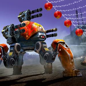 دانلود بازی War Robots 6.3.2 ربات های جنگی غول پیکر اندروید +مود+دیتا