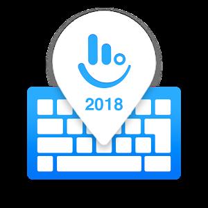 دانلود TouchPal Emoji Keyboard 7.0.3.1_20190418193026 برنامه کیبورد تاچ پل اندروید
