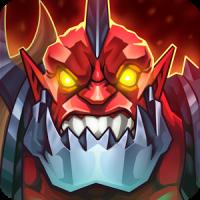دانلود God of Era: Epic Heroes War (GoE) 1.0.46  بازی اکشن جنگ حماسی قهرمانان اندروید + مود
