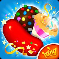 دانلود Candy Crush Saga 1.151.0.1 بازی کندی کراش سگا اندروید + مود + پچر