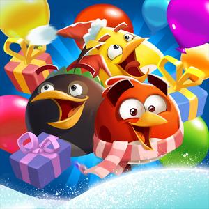 دانلود Angry Birds Blast 1.5.5 بازی جذاب انفجار پرندگان خشمگین برای اندروید + مود