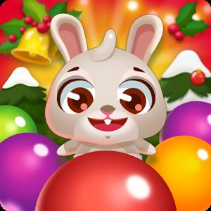 دانلود Bunny Pop 1.2.20 بازی سرگرم کننده بانی پاپ اندروید + مود