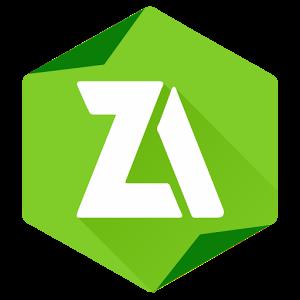دانلود برنامه مدیریت فایل های فشرده ZArchiver Donate v0.9.4 اندروید