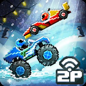 دانلود بازی مستقیم بران Drive Ahead v1.72.1 اندروید