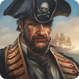 دانلود The Pirate: Caribbean Hunt 8.6.1 بازی دزدان دریایی کارائیب اندروید+مود