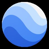 دانلود Google Earth 9.132.1.1 برنامه گوگل ارث اندروید