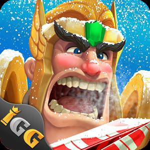 دانلود بازی پادشاهان موبایل Lords Mobile v1.60 اندروید – همراه دیتا
