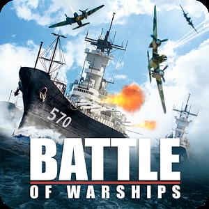دانلود Battle of Warships v1.71.4 بازی نبرد کشتی های جنگی برای اندروید