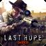 دانلود Last Hope Sniper – Zombie War 2.12 بازی جنگ زامبی اندروید + مود + مگامود