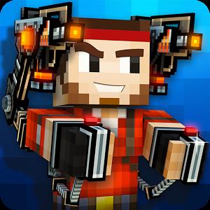 دانلود بازی Pixel Gun 3D v13.4.0 اندروید – همراه دیتا + مود + تریلر