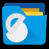 دانلود برنامه مدیریت حرفه ای فایل ها Solid Explorer v2.6.0 Full