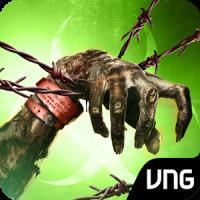 دانلود DEAD WARFARE: Zombie 1.2.240.51 بازی تفنگی جنگ زامبی ها اندروید+ دیتا