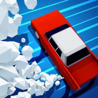 دانلود بازی هیجان انگیز Drifty Chase v2.0.2 اندروید – همراه نسخه مود